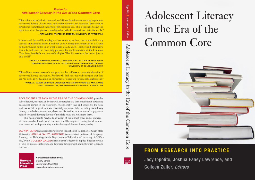 adolescent literacy in america essay Adolescent literacy adolescent literacy paper instructions: (1) initially, observe the class as a whole focus on the literacy behaviors you see and interpret their general impact on the learning taking place in the classroom.