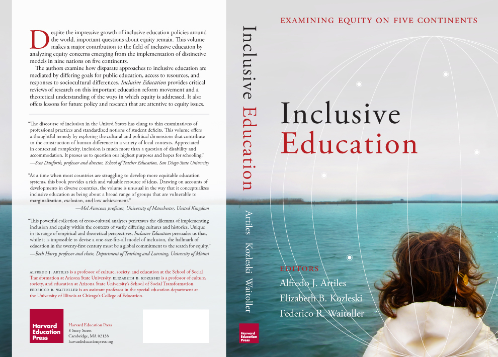 essay inclusive learning The question of inclusive education education essay allen moredock psyc2200 and learning impairments should be considering as important and valuable as those.