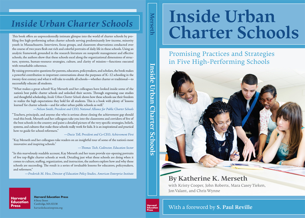 culture in urban schools paper Today's guest blog is written by michael albertson michael is a music teacher in large high school in new york city educators in urban settings deal with unique challenges not necessarily faced.