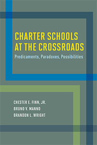 Charter Schools at the Crossroads