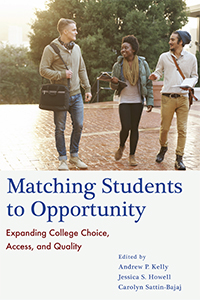 Matching Students to Opportunity