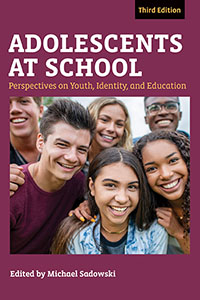 Adolescents at School, Third Edition