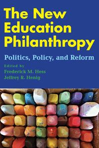 The New Education Philanthropy