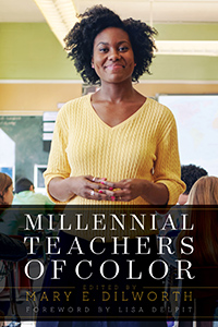 Millennial Teachers of Color