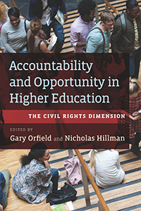 Accountability and Opportunity in Higher Education