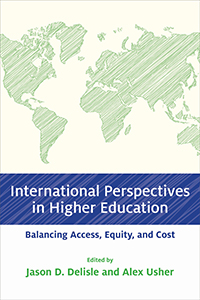 International Perspectives in Higher Education