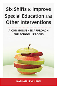 Six Shifts to Improve Special Education and Other Interventions