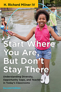 Start Where You Are, But Don't Stay There, Second Edition