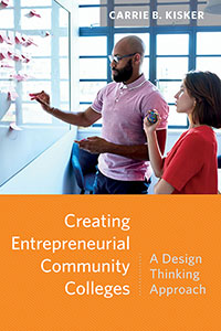 Creating Entrepreneurial Community Colleges