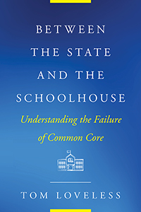 Between the State and the Schoolhouse