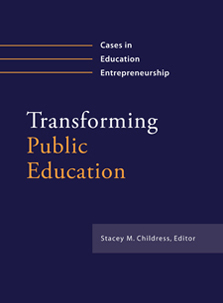 Transforming Public Education