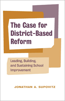 The Case for District-Based Reform