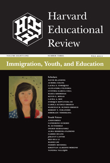 Immigration, Youth, and Education