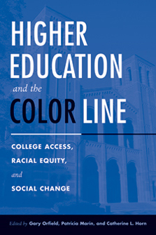 Higher Education and the Color Line