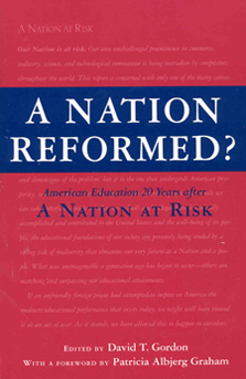 A Nation Reformed?