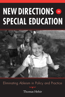 New Directions in Special Education