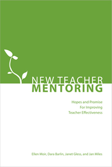 New Teacher Mentoring
