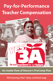 Pay-for-Performance Teacher Compensation