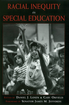 Racial Inequity in Special Education