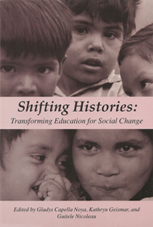 Shifting Histories