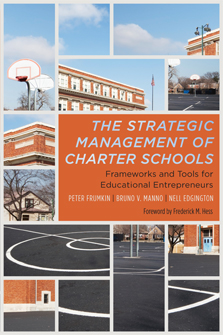 The Strategic Management of Charter Schools