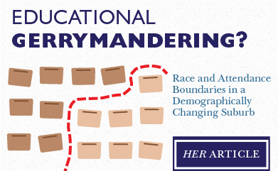 Educational Gerrymandering? image