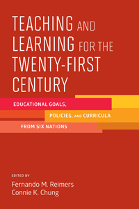 Teaching and Learning for the Twenty-First Century