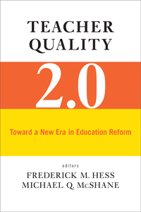 Teacher Quality 2.0
