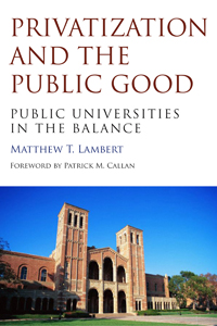 Privatization and the Public Good