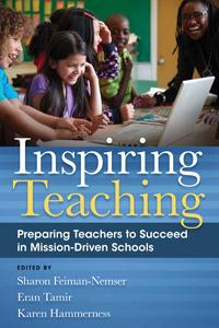Inspiring Teaching Cover