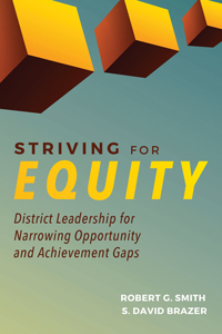 Striving for Equity