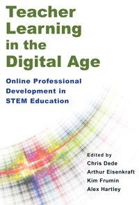Teacher Learning in the Digital Age