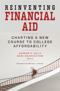 Reinventing Financial Aid